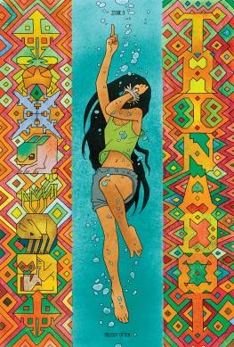 Trinadot 3 Cover