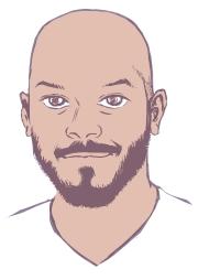 Alejandro Avatar