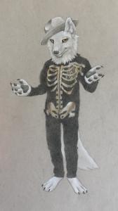 Furry Commission
