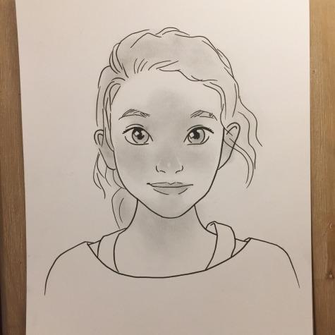 20 Minute Caricature