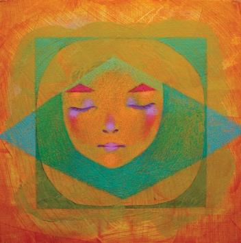 Godmother Meditation